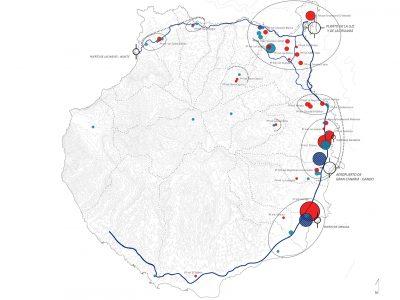 P.E. áreas industriales de Gran Canaria