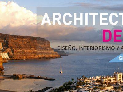 Arquitecture & Design Gran Canaria